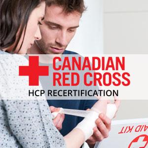 HCP Recertification