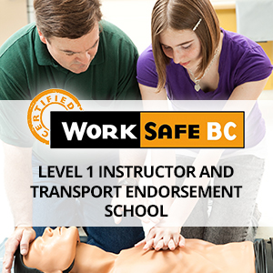 Level 1 Instructor and Transport Endorsement School