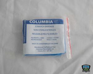 Esmarch Bandage