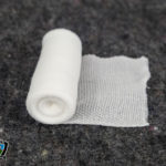 Gauze Roll 10 cm