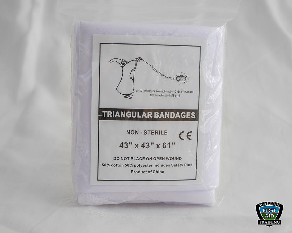 Triangular (Cotton)